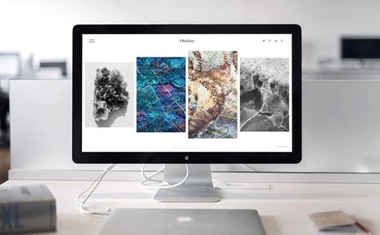Image of the Computer | Digital Marketing Company| Ontrix